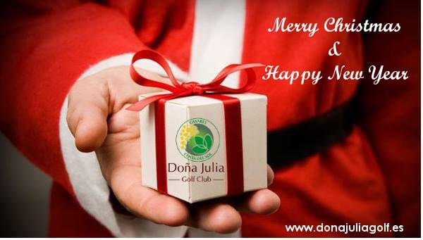 Feliz Navidad Doña Julia