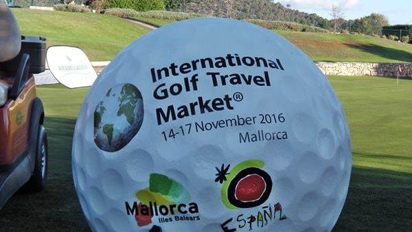 IGTM - Mallorca 2016 Doña Julia Golf Club