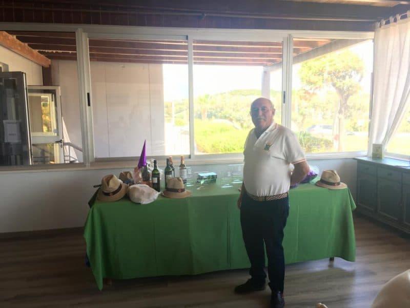 Torneo Semana Santa Club San Pedro en Doña Julia Golf