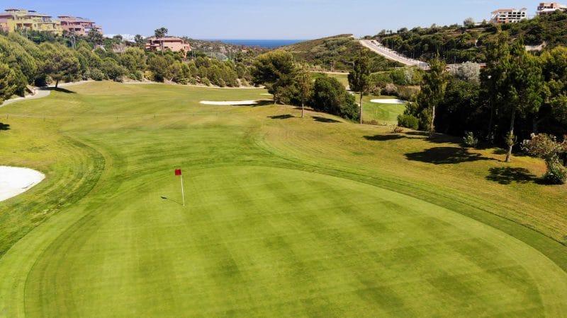 Doña Julia Golf Course costa del sol