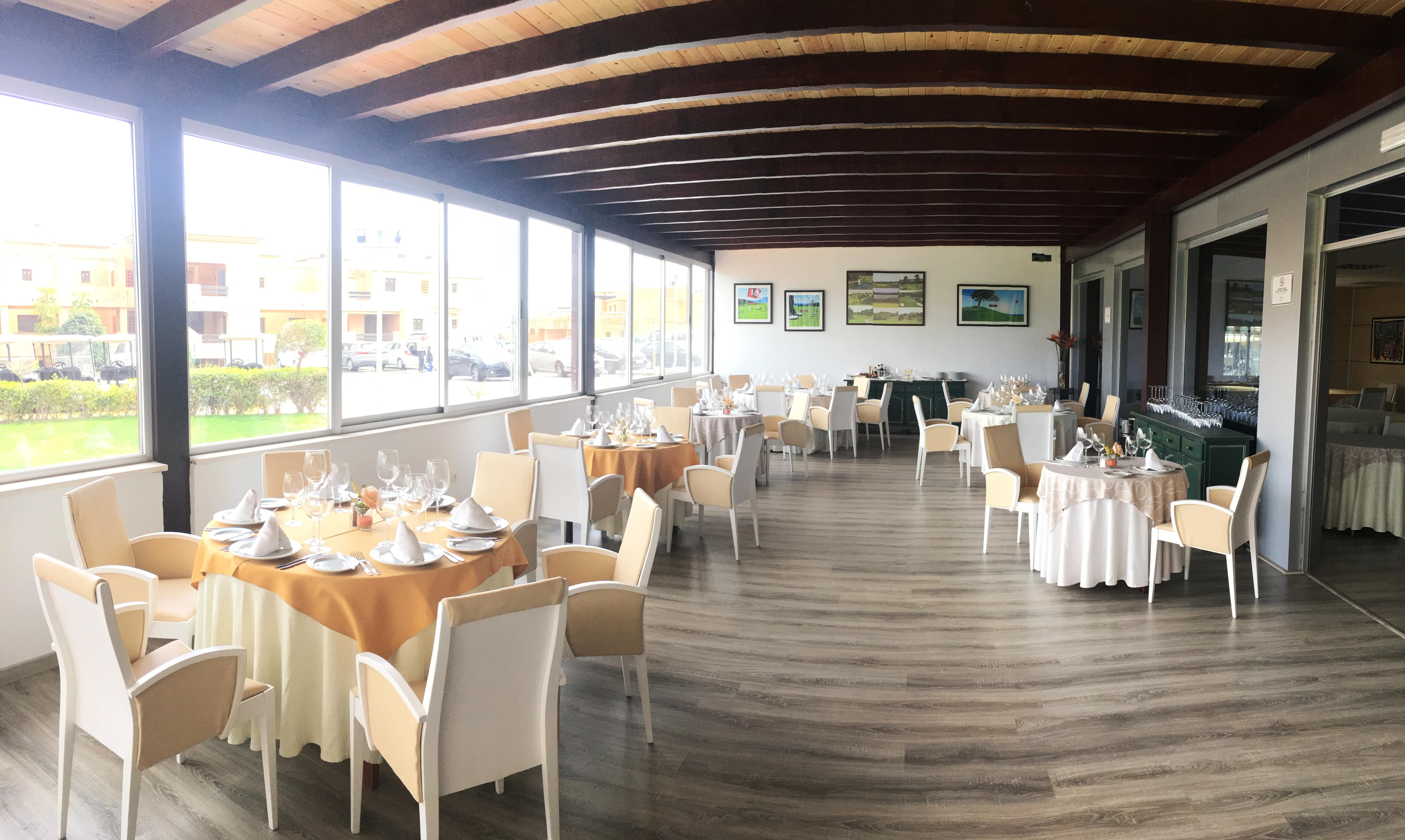Restaurante Doña Julia Golf