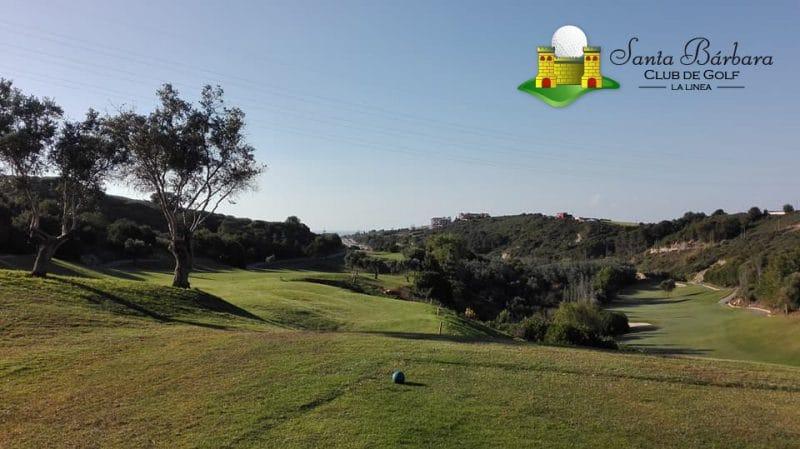 II Torneo del Circuito Club de Golf Santa Barbara